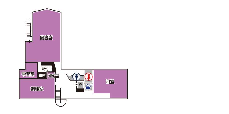 図面 2階